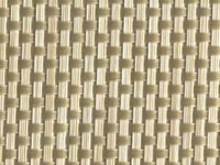 Amber Phifertex® Cane Wicker & Waffle Wicker Fabric