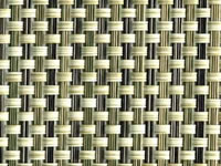 Balsa Phifertex® Cane Wicker & Waffle Wicker Fabric