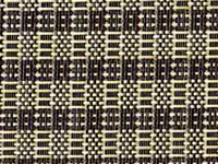 Caffe Latte TEXTILENE® Wicker Collection Fabric
