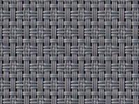 Charcoal SlingWeave™ Fabric