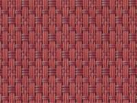 Crimson SlingWeave™ Fabric
