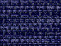 Dark Blue SlingWeave™ Fabric
