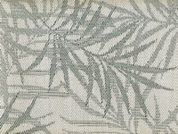 Green Bamboo TEXTILENE® Wicker Collection Fabric