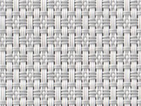 Grey Sling Weave Fabric