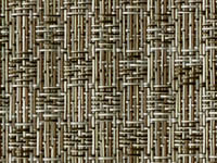 Kamali Phifertex® Cane Wicker & Waffle Wicker Fabric