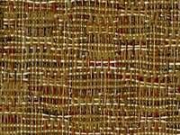 Mingle Pecan Phifertex® P.V.C. Olefin with Boucle Fabric