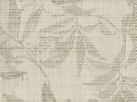 Olive Tea Leaves TEXTILENE® Wicker Collection Fabric