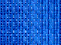 Royal Blue SlingWeave™ Fabric