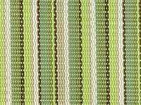 Stripe Kiwi Phifertex® Stripe Fabric
