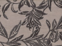Tea Leaves Fabric