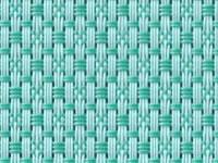 Turquoise SlingWeave™ Fabric