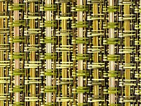 Verde Phifertex® Cane Wicker & Waffle Wicker Fabric