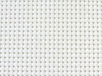 White 2x2 Fabric | TEXTILENE® 2x2 Fabric
