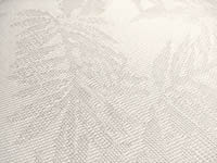 White Jungle Phifertex® Jacquard Plus and Novelty Collection Fabric