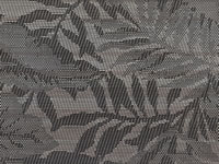 FP-086 Sumba Mocha Phifertex Wicker Weave Fabric