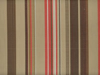 EY1-3029011 Pulse Dahlia Phifertex Stripe Fabric