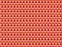 KBQ-3038514 Straw Mat Coral Phifertex® Resort Collection Fabric