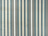 FS-075 - Windsor Stripe Spa Phifertex® Stripe Fabric