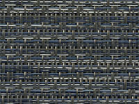 FP-082 Free Spirit Denim Phifertex Wicker Weave Fabric