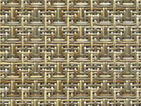 XZT 3028988 Shelburne Taupe Phifertex Plus® Fabric