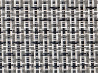 FP-080 Jazzy Raven Phifertex® Wicker Weave Fabric