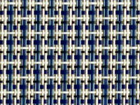 Sea Breeze Textilene® Wicker Fabric