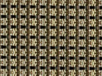Taupe Tweed Textilene® Wicker Fabric